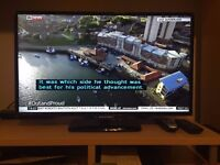 """32"""" Blaupunkt tv - very Good condition - very rarely used"""
