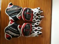 RST Tracktech Gloves