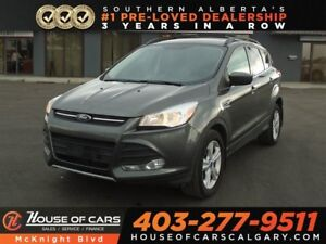 2015 Ford Escape SE / Back Up Camera / Heated Seats / Bluetooth