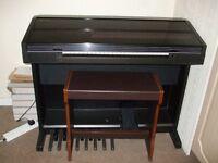 Technics electric organ for sale
