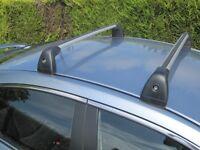 ROOF BARS for MAZDA 6 Ts 1.8L Hatchback ( June 2010 )