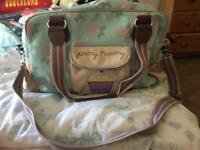 Yummy Mummy Change Bag