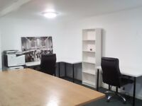 Office Space and desk workstation to rent