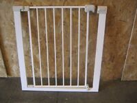 Safety 1st stair gate