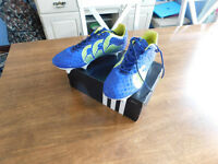 Canterbury Speed Mens Rugby Boots Size 7