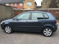 VW Polo Match 1.4 Automatic, 2008, good condition & low mileage