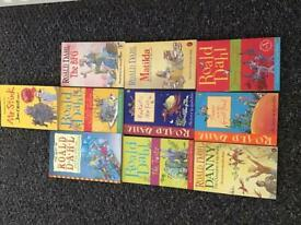ROALD DAHL (GREAT BOOKS). NOW REDUCED