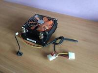 Thermaltake Aqua TMG1 120mm Computer Radiator & Fan