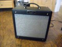 Fender Pro III Junior