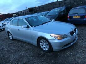 2004 BMW 5 Series 525i SE 4dr