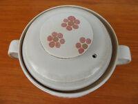 Denby Denbyware Gypsy lidded round casserole (2pt)