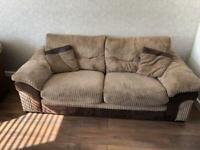 Sofa 2/3 seater sofa