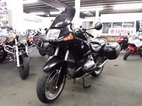 BMW R1100 RS, superb touring bike **Ride Away Today**