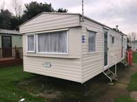 28x10 mobile home 2009 caravan Free UK Delivery