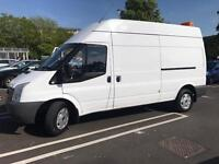 Man with a van short notice welcome starting from £20phr