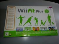 Wii Fit Plus - Good Condition