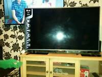 "50"" INCH LG FULL HD FREEVIEW HD. ECO OPTIONAL HDTV"