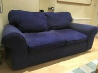 FREE sofa bed in reasonable condition