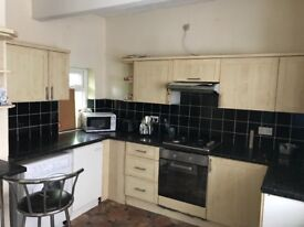 Large double rooms in shared quiet house