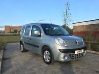 Renault Kangoo MPV Automatic 1.6 16v Expression 5dr Only £