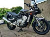 Yamaha fzs1000 fazer (fantastic condition)