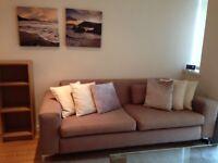 6 months short term let! One large modern bedroom in Marylebone, 3 mins to baker street tube