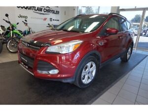 2015 Ford Escape SE - Panorama roof, Heated Seats