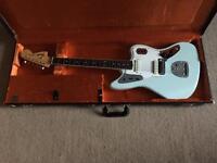Fender FSR American Vintage '65 Jaguar reissue