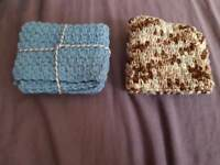 Wash/dish cloths