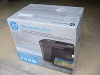 HP Officejet Pro 8710 Wireless e-All-in-One Inkjet Printer. ** Brand New Boxed Item **