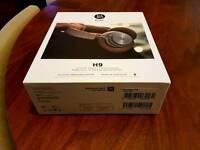 B&O PLAY by Bang & Olufsen Beoplay H9 ANC Over-Ear Headphones - Argilla Grey