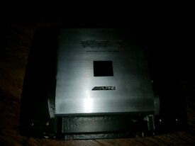 Alpine MRD M605 car amplifier
