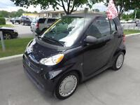2013 Smart fortwo Pure*AUTOM*32000KM*