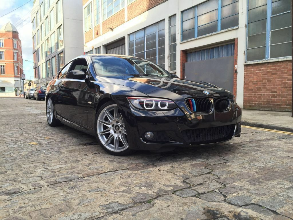 Bmw 3 Series E92 M Sport Coupe 325i For Sale Low Mileage