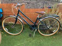 Bobbin Bramble Ladies Bike