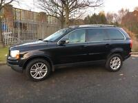 2007/56 Volvo XC90 SE Lux 3.2 AUTO AWD✅7 SEATS✅FULL SERVICE✅FULL LEATHER