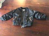 Zara Jacket 0-3 months