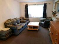 2 bed flat for rent in Stirling town