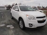 2010 Chevrolet Equinox $44/WK 2YR WARR INCL!! LT PACKAGE!! CERTI