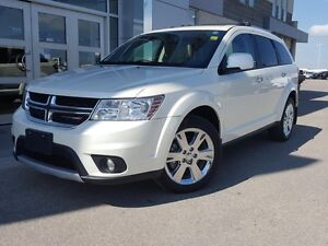 2014 Dodge Journey R/T AWD *Leather/Sunroof/Nav
