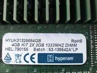 brand new ddr3 memory sticks