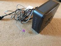 Sky Hub SR102 Wireless Wifi Router