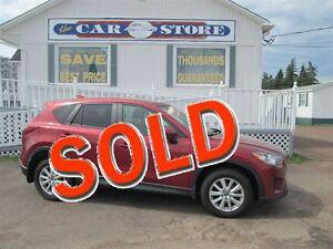 2013 Mazda CX-5 AWD!! CRUISE!! ALLOYS!! AIR!! PW PL!!