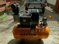Compressor 240v