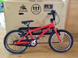 Isla Bike Cnoc 16 in an Excellent Condition and comes in its original Isla Bike Box