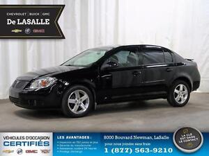 2010 Pontiac G5 SE Like New, Well Maintained