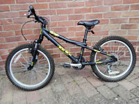 """Kids GT Stomper 20"""" - Good condition - Hardly used - Kept in garage"""