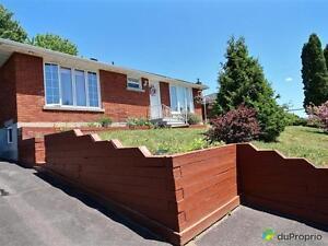275 000$ - Bungalow à vendre à Hull Gatineau Ottawa / Gatineau Area image 1