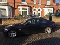 BMW 320d Efficient dynamics 60 REG FSH