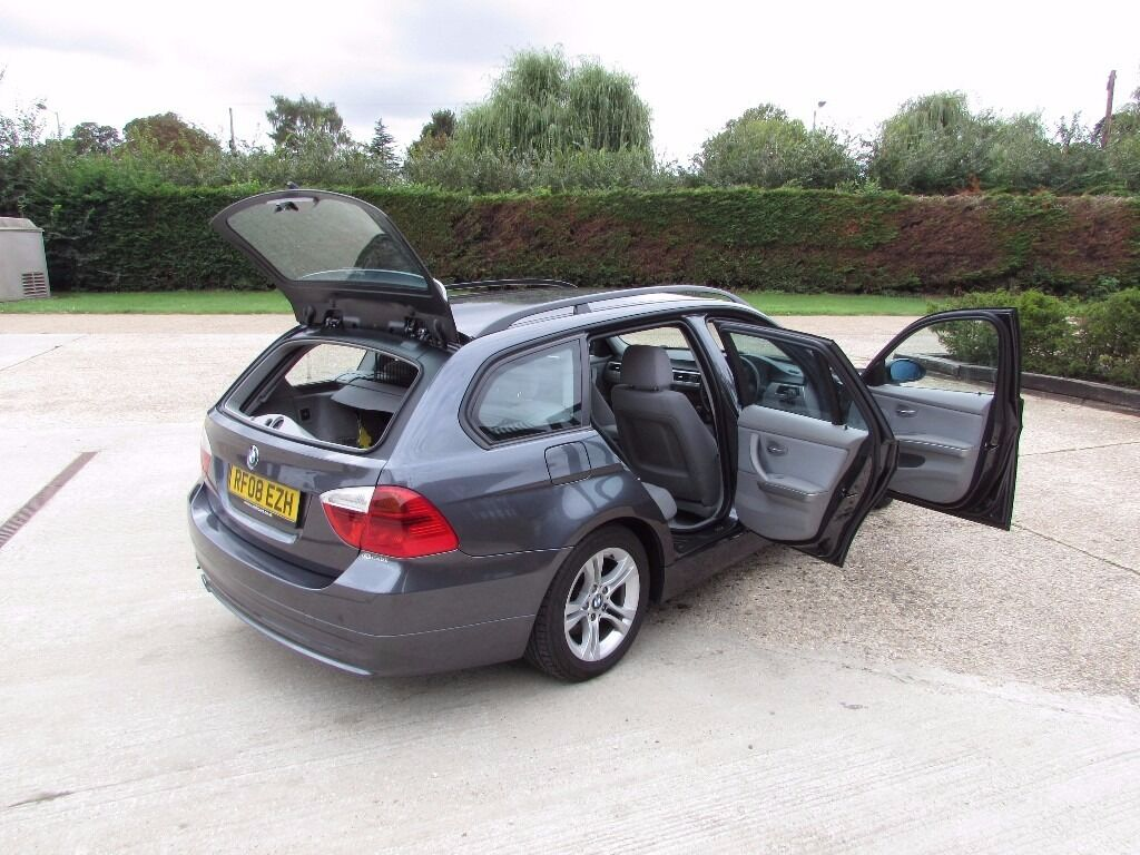 bmw d320 in bury st edmunds suffolk gumtree. Black Bedroom Furniture Sets. Home Design Ideas